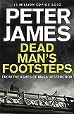 Dead Man's Footsteps (Roy Grace, Band 4)