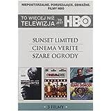 To jest HBO 1: Sunset Limited / Cinema Verite / Szare ogrody