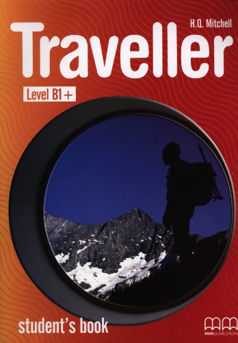 Traveller Level B1+ Student's Book