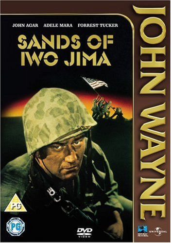 Sands of Iwo Jima [UK Import] -