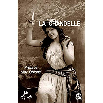 La chandelle (Perle rose)