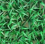 GODHL 1 Stck Kunststoff Simulation künstlichen Rasen Rasen Rasen Dekorationen 40 * 60cm