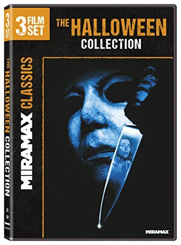 The Halloween Collection [DVD] by Adam - Halloween Dvds