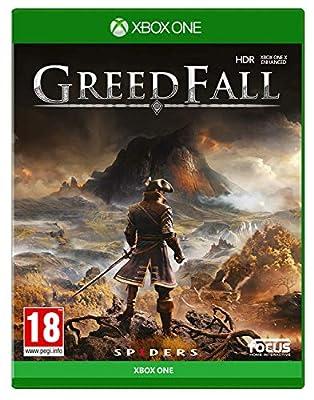 GreedFall - Xbox One (Xbox One)