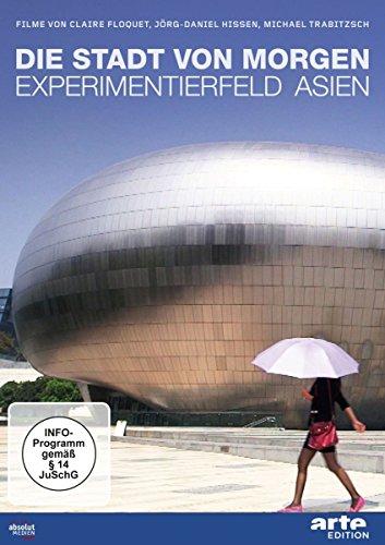 Experimentierfeld Asien