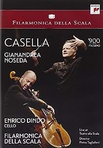 Casella / Gianandrea Noseda - Live At Teatro Alla Scala