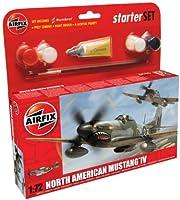 Airfix A55107 Modellbausatz P-51D Mustang
