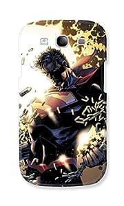 EYP Superheroes Superman Back Cover Case for Samsung S3
