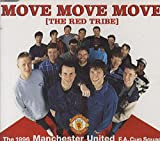 Move move move (the red tribe, 1996)