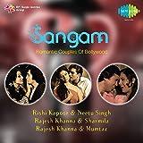 Sangam - Rishi Kapoor- Neetu Singh & Raj...