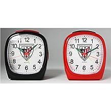 Athletic Club de Bilbao - Reloj despertador RE02AC01 - Rojo