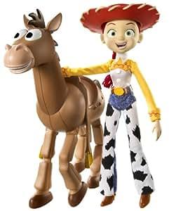Disney/Pixar Toy Story Jessie & Bullseye Partner Pack