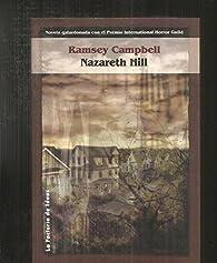 NAZARETH HILL par Ramsey Campbell
