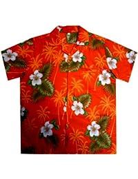 Funky Chemise Hawaiienne XS-12XL