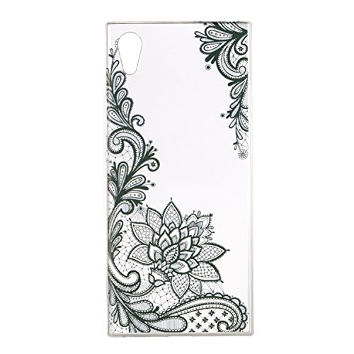 YYhin Hülle für Sony Xperia XA1 / Z6(5.0
