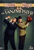 Laurel & Hardy - Die Tanzmeister