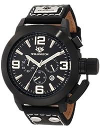 Wellington Herren-Uhren Chronograph WN103-622