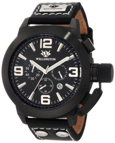 Wellington WN103-622, funzione cronografo - Orologio da uomo