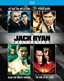 Jack Ryan Collection [Reino Unido] [Blu-ray]