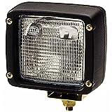HELLA Arbeitsscheinwerfer 1GA 007 506-081