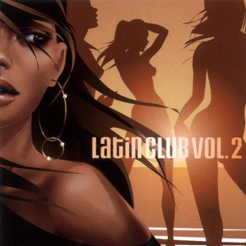 Preisvergleich Produktbild Latin Club Vol.2