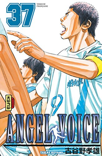 Angel Voice, tome 37