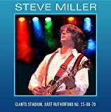 The Steve Miller Band Blues