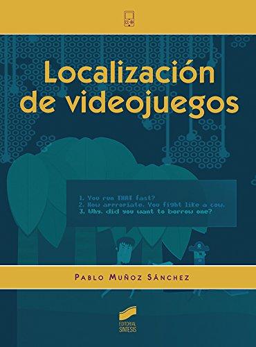 Localización de videojuegos (Tecnologís Digitales)
