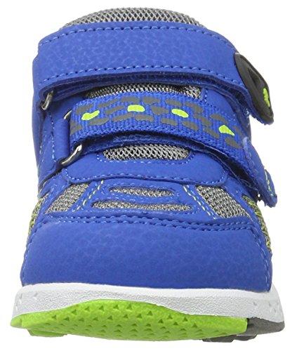 Lurchi Jungen Levi-Sympatex Low-Top Blau (Royal Blue)