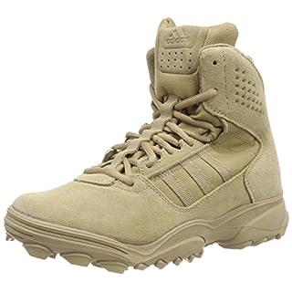 adidas Herren GSG-9.3 Combat Boots, Clear Sand, 43 1 3 EU 12fe74e090