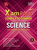 #8: Xam Idea Complete Course Science Class 10 for 2019 Exam
