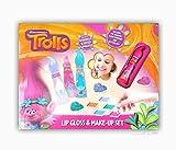 DreamWorks Trolle Lipgloss und Make Up Kinder Kinder Mädchen