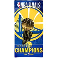 Wincraft NBA Golden State Warriors 2018 Champions Spectra Strandtuch