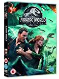 Jurassic World: Fallen Kingdom [DVD] [2018]
