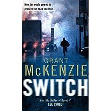 Switch by Grant McKenzie (2009-07-02)