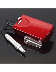 @Machine à tatouer-Tattoo machine eau de Javel lèvre lignes et lèvres couleur et tatouage machine tatouage machine