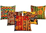 Designer Cushion Pillow Covers 16x16 For...