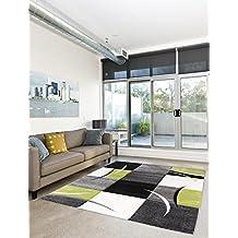 Suchergebnis auf Amazon.de für: teppich grün kurzflor - Anka Design
