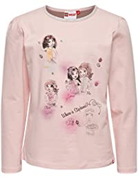 Lego Wear Lego Girl Friends Tallys 607-Magisches Langarmshirt, T-Shirt Manches Longues Fille