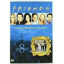Friends Pack Serie 8
