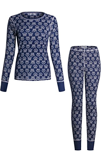 sofiepj-womens-cotton-blend-printed-sleepwear-thermal-set-top-and-bottoms-white-navy-l-52864-b-d111-