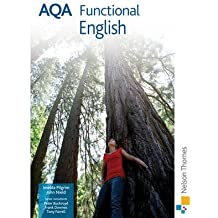 AQA Functional English: Student Book (Paperback) - Common