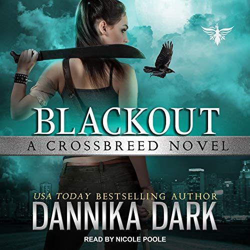 r e a d blackout crossbreed pdf full online by dannika dark