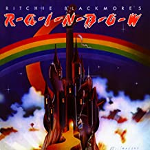 Ritchie Blackmore's Rainbow (Re Release)