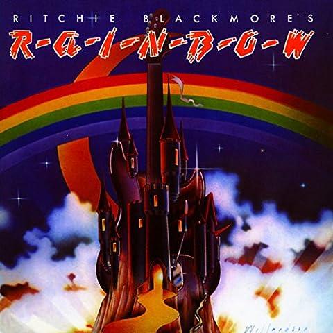 Ritchie Blackmore's Rainbow (Re Release) (Neueste Cd)