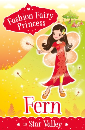 Fern in Star Valley (Fashion Fairy Princess) (English Edition)