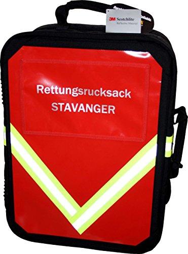Preisvergleich Produktbild Notfallkoffer / Notfallrucksack Complete mit 2 Liter Sauerstoff Kinderarzt - Pädiatrie