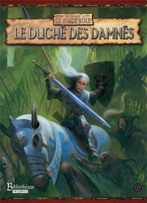 la Bibliothèque Interdite - Warhammer JDR - Le Duché des Damnés