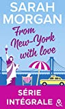 From New-York with love par Morgan