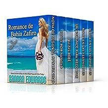 Romance de Bahía Zafiro (6 Cuentos)